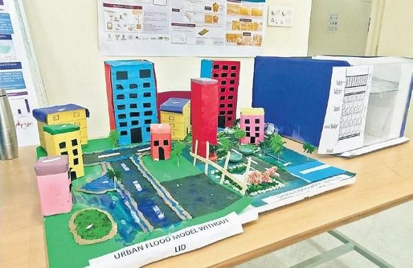 Turning floodwater into liquid asset in Bengaluru