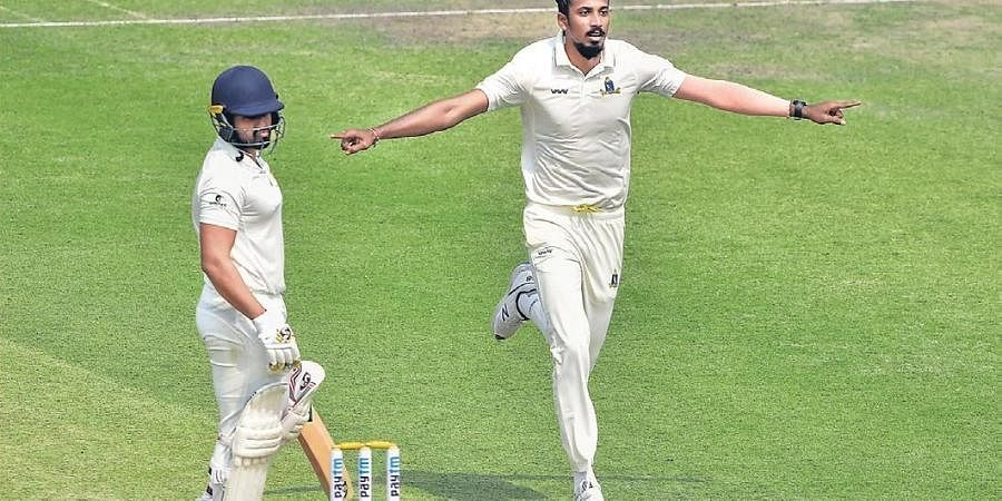 With a lead of 262 and six wickets in hand at stumps on Day 2 of the Ranji Trophy semifinal, Bengal will kick themselves if they fail to reach a first final since 2007.