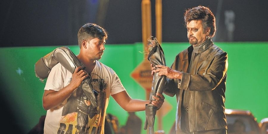 Thanks to OTT platforms, Tamil cinema has seen new growth.