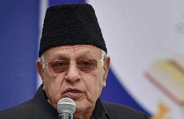 COVID-19: National Conference chief Farooq Abdullah releases Rs 1.5 crore from MPLADS