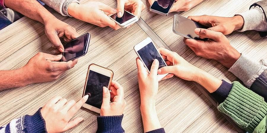 mobile phones, cell phones