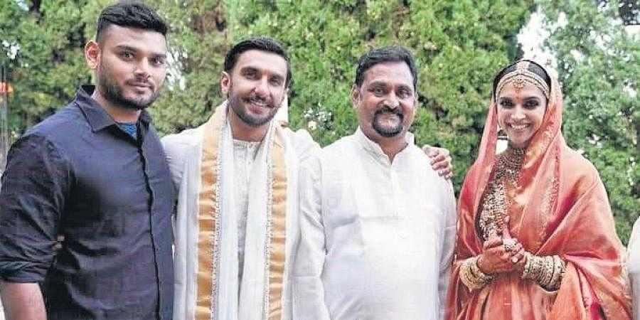 Deepika-Ranveer's caterer puts off son's marriage- The New ...