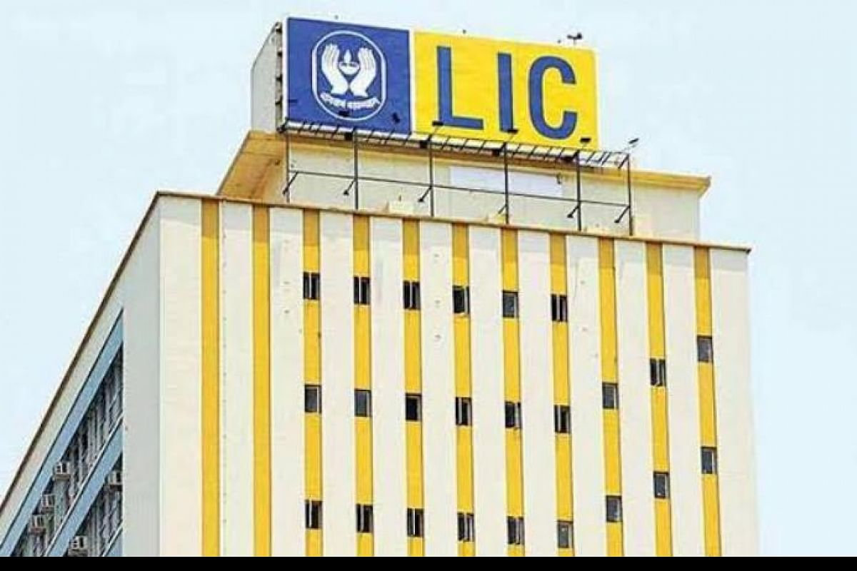 Coronavirus impact: LIC declares extension of premium payments deadline up to April 15- The New Indian Express