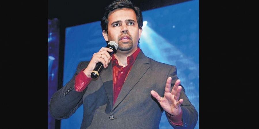 Dr Jagdish Chaturvedi