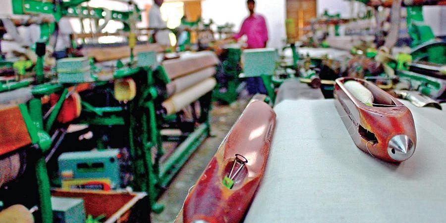 The situation has now become worse as over 10,000 manufacturing units in Tirupur, which employs over 6 lakh people, are now struggling to maintain their workforce.