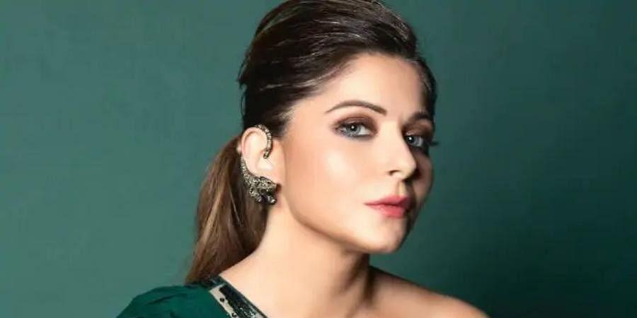 Bollywood singer Kanika Kapoor