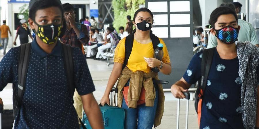 Coronavirus, Chennai