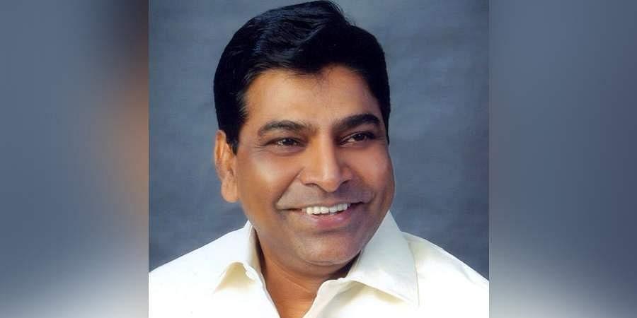 TRS MP Nama Nageswara Rao
