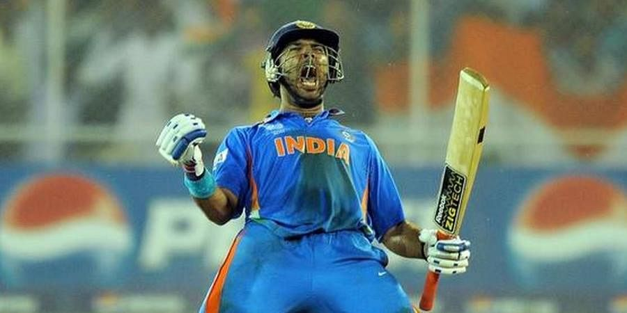 This Day That Year Yuvraj Singh Masterclass Against Australia Takes India To 2011 World Cup Semis The New Indian Express