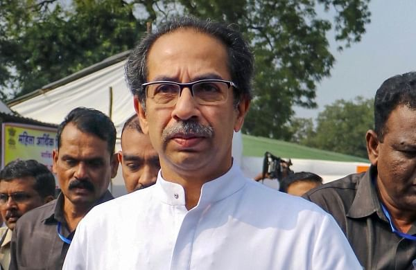 Maharashtra Cabinet recommends Uddhav Thackeray's name as MLC from Governor quota