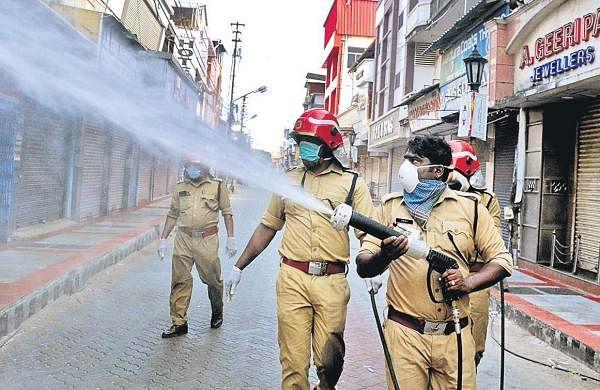58 cases registered for violation of lockdown in Kochi, 75 in rural areas