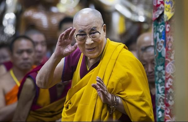 Dalai Lama turns 85, asks followers to recite special mantra from home