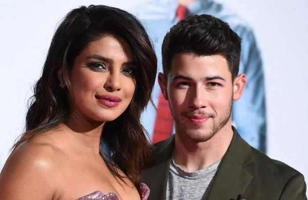 COVID-19: Priyanka Chopra, Nick Jonas donate to PM CARES Fund, UNICEF and other organisations