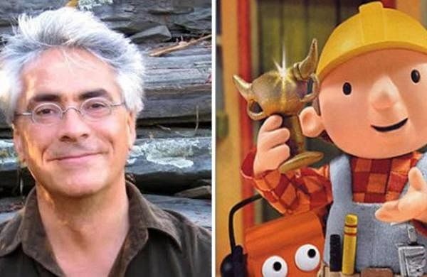 Voice actor behind 'Bob The Builder' loses battle with cancer