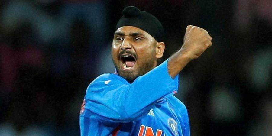 IndianspinnerHarbhajan Singh