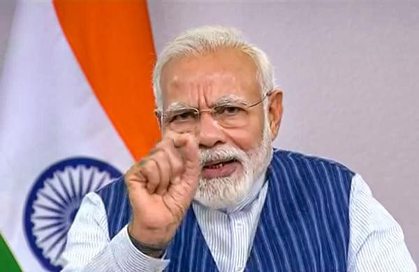 PM Modi seeks forgiveness from countrymen for lockdown, says harsh decisions needed to keep India safe