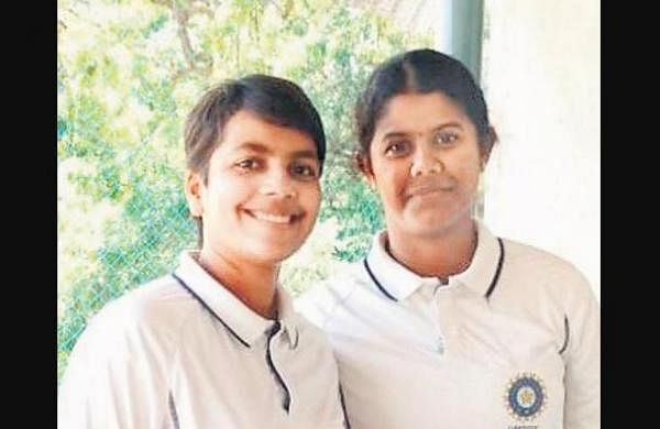 Janani fights past barriers to make ICC umpire development panel