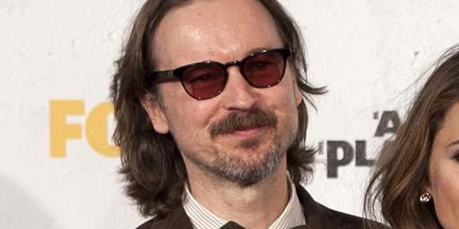 US director Matt Reeves. (File photo   AP)