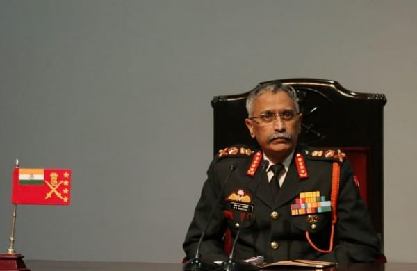 Operational compulsions keeping the soldiers close: Army Chief on coronavirus