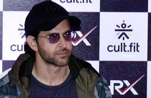 Coronavirus outbreak: Hrithik Roshan's quirky post urging people to stay at home