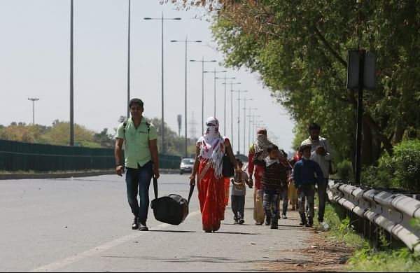 12 UP labourers stranded in Punjab amid lockdown seek help to reach home