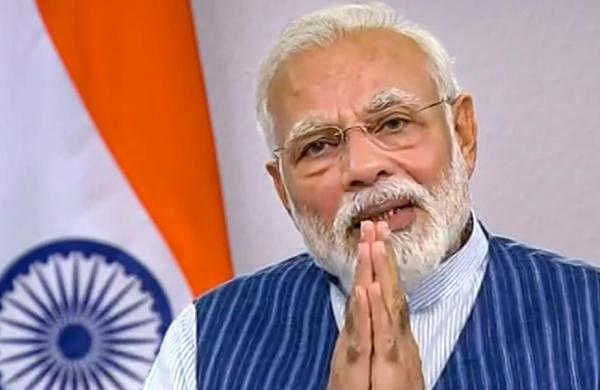 Reject PM Modi's '9 pm, 9 minute' appeal: Sikh outfit Dal Khalsa