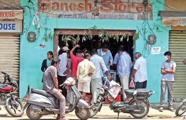 No job, no pay: Daily wagers wait for Rs 1,500 promised by CM KCR