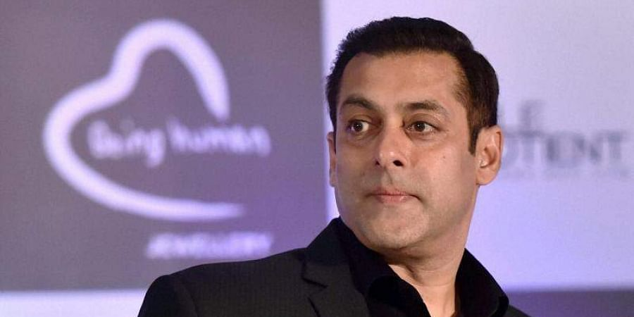 COVID-19: Salman Khan to extend financial help to 25,000 daily ...