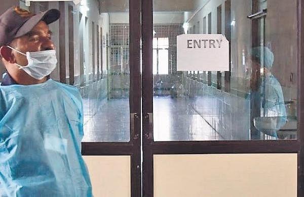 Alarm bells as coronavirus-affected techie came first to Bengaluru