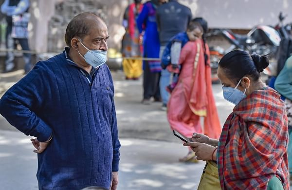 Unease in Bengaluru after COVID-19 scare; health dept in overdrive