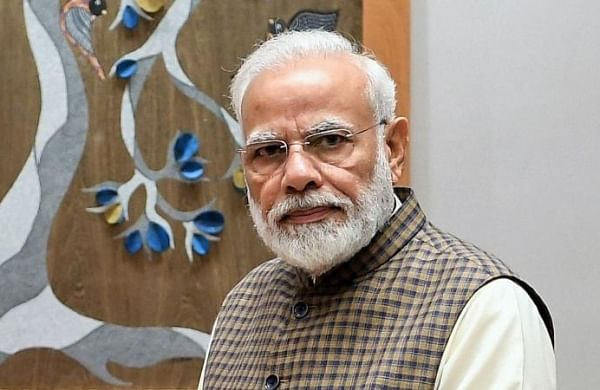 Prepare plans to fight economic impact of COVID-19 on war footing: Modi to ministers
