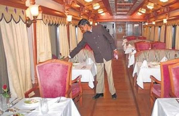 Ticket fares slashed, here's a golden chance to ride Golden Chariot