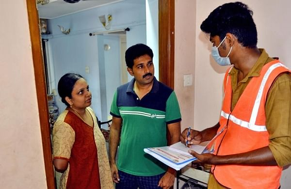 Every house to be tested every day in 9 Chennaiareas
