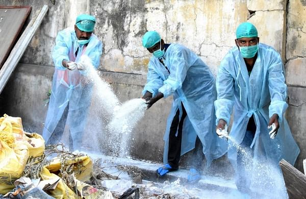 Coronavirus: Evictees from hotels flock to corporation shelters in Chennai