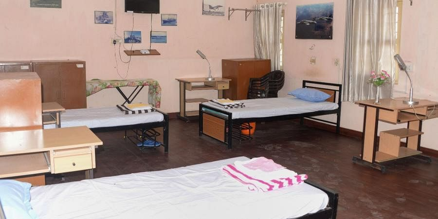 The beds will be provided to government and private hospitals based on the availability of space. (Photo |  PTI)