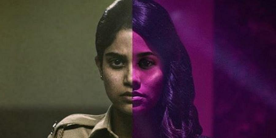 Aaditi Pohankar in Netflix's 'SHE'.