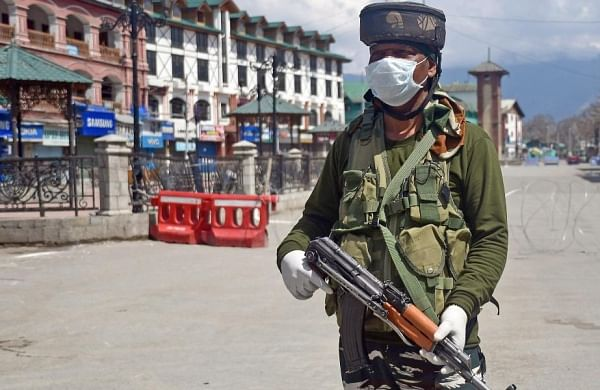 COVID-19: Centre sanctions Rs 10-crore special funds for CRPF; 'madadgaar' helpline expanded
