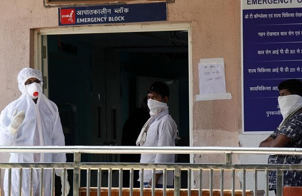 Madhya Pradesh reports 5th coronavirus death as 49-year-old dies at Indore