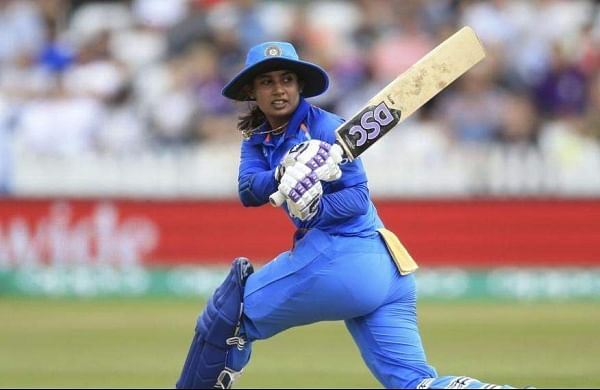 Mithali Raj joins fight against COVID-19 with Rs 10 lakh donation