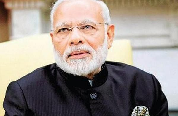 PM Modi tells mission heads to take care of Indians abroad