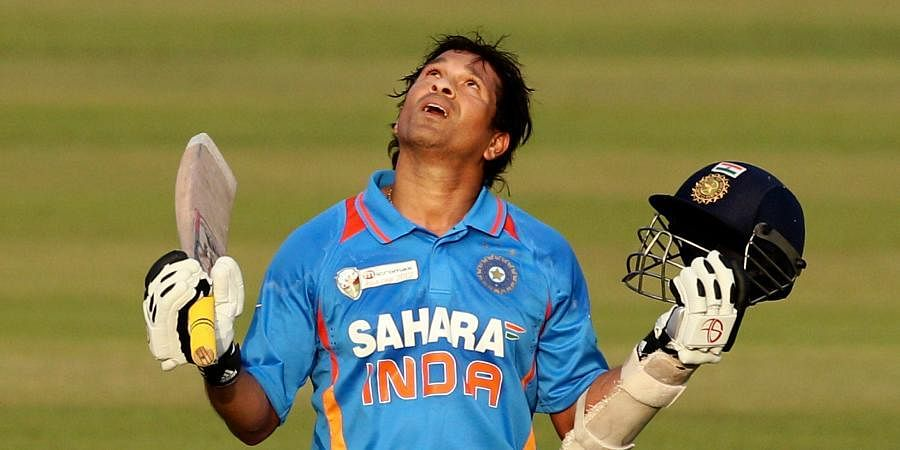 This day that year: Sachin Tendulkar crosses 10,000-run barrier in ODIs- The New Indian Express