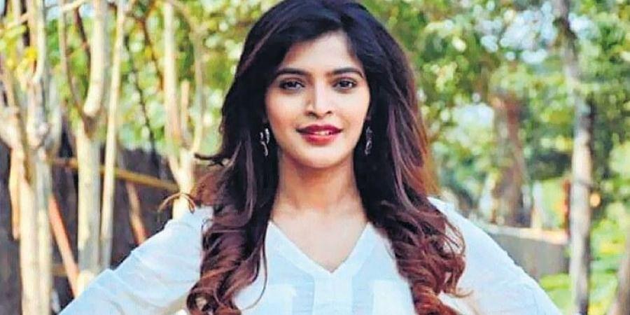 Actor Sanchita Shetty