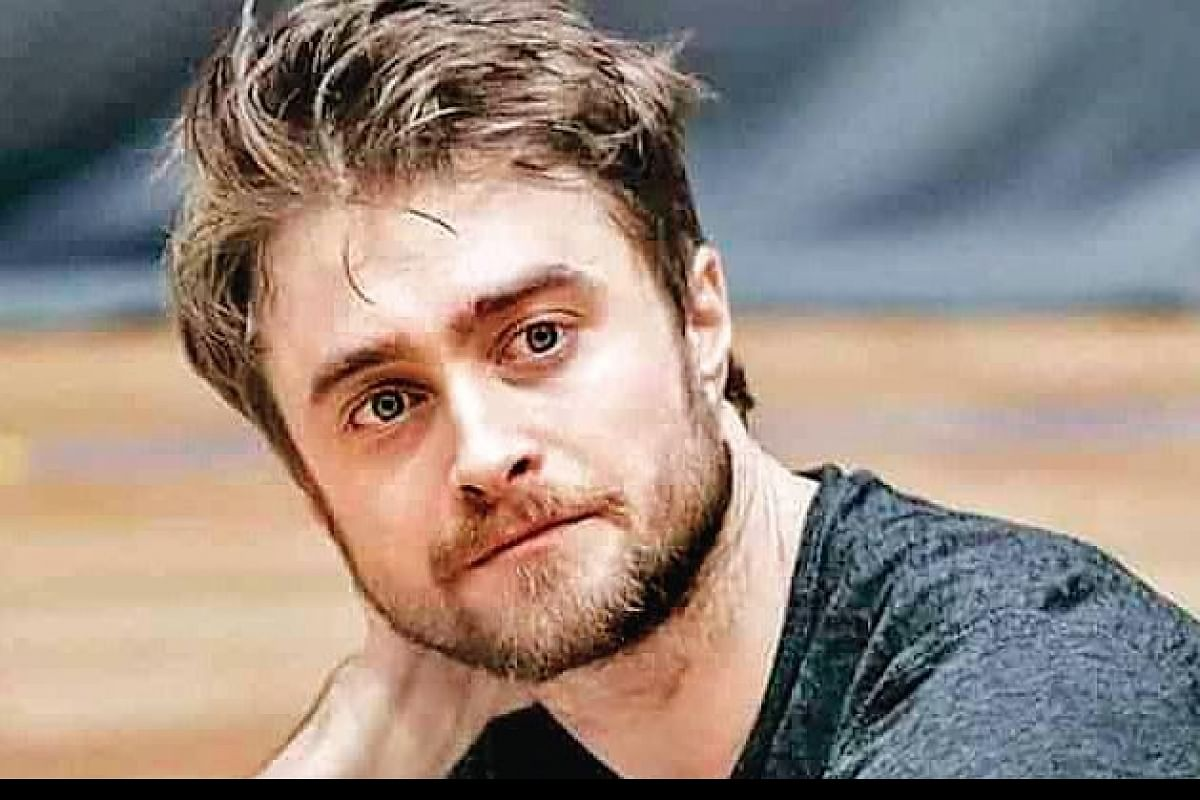 Daniel Radcliffe 'not interested' to return as Harry Potter in upcoming  film series- The New Indian Express