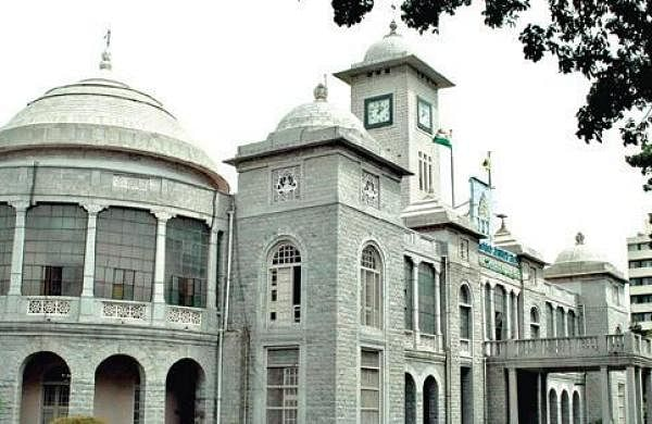Delimitation draft out, some corporators lose their wards