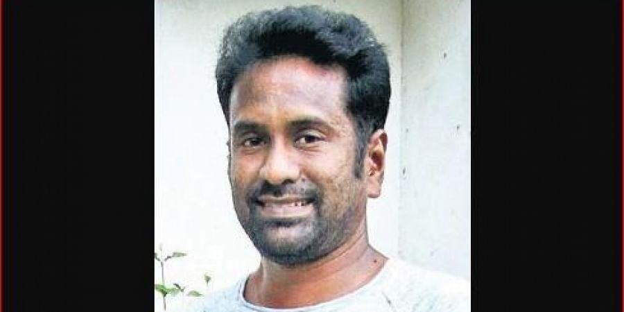 Cinematographer KM Bhaskaran