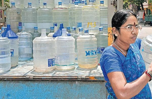 Strike called off as HC asks water units to seek fresh nod