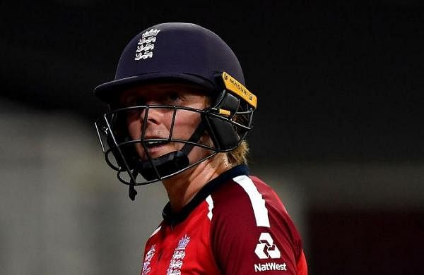 England, West Indies women cricket teams to support 'Black Lives Matter' movement in T20Is