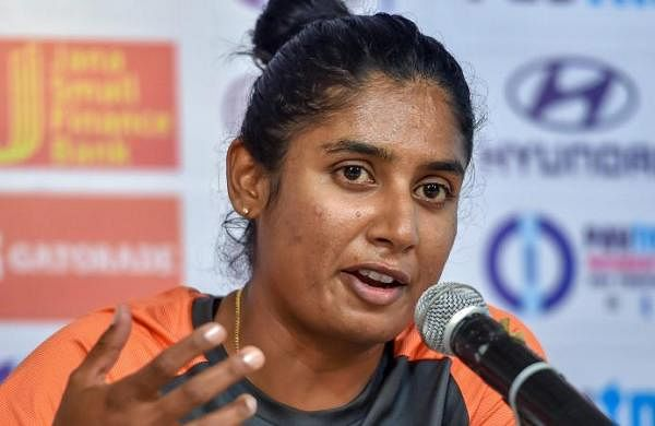 Understand foreign stars' frustration but BCCI did its best in current situation: India captain Mithali Raj