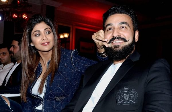 Shilpa Shetty's husband Raj Kundra, children test positive for COVID-19