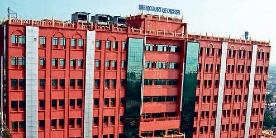 Orissa HC